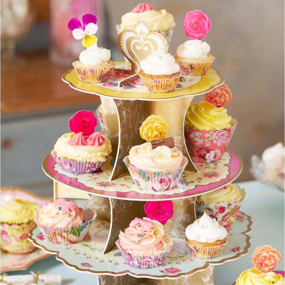 how to give a high tea party