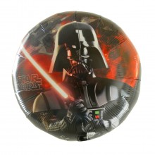 "Balon z helem - Star Wars ""Darth Vader"""