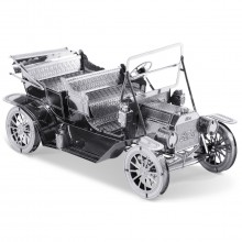 "Metalowy model 3D ""Ford T 1908"""