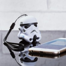 Mini głośnik Bluetooth – Star Wars