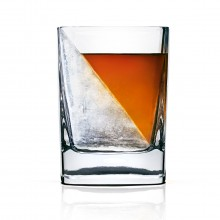 Szklanka do whisky - Whisky Wedge